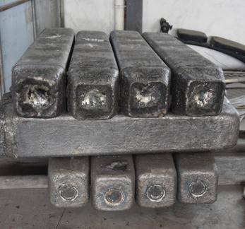 Q345B热轧方钢 可定做各规格方坯 钢坯 冷轧钢坯方坯