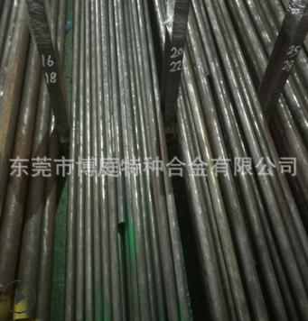 供应SUS431马氏体不锈钢棒 431不锈钢直条圆棒 黑皮圆钢支持切割