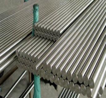 抚顺4CR13不锈钢棒 3CR13不锈钢圆钢 4cr13实心棒材圆棒光圆毛圆