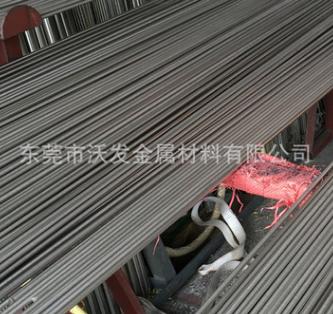 100CR6小圆棒 德国进口100CR6光圆轴承钢棒 加硬好60度轴承钢棒