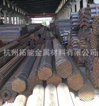 聊城焊管厂 热销推荐 薄壁高频焊管 埋弧焊接钢管