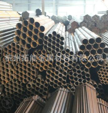 厂家提供Q235B螺旋焊管 薄壁高频焊管 高频焊管 快速发货