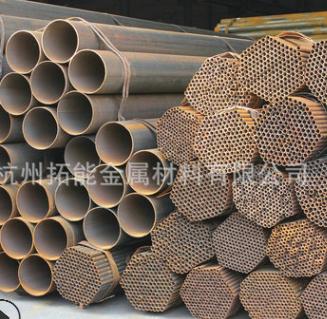 厂家推荐Q195焊管 不锈钢焊管 非标焊管 价格合适