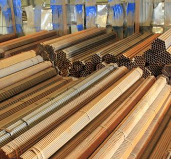 保证产品优质 最短的发货时间 底价批发焊管 规格齐全