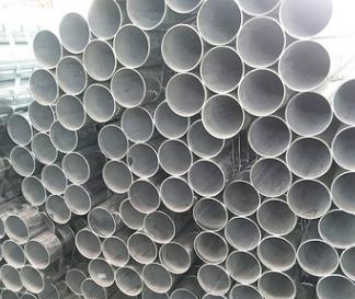 镀锌钢管q235镀锌管厂家直销规格齐全镀层均匀防腐蚀大棚