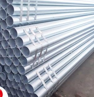 厂家直销DN50 dn100 dn50精密大鹏热镀锌钢管货源充足