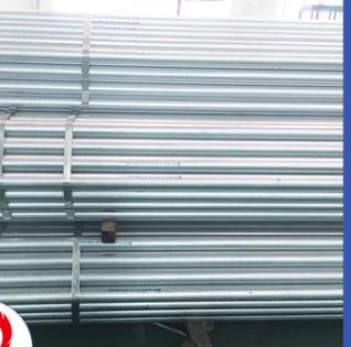 镀锌管厂家批发dn15热浸镀锌管消防大棚管dn50热镀锌管