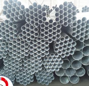 镀锌管q235镀层均匀防腐蚀薄壁镀锌管韧性好dn32热镀锌管