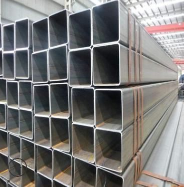 厂家销售q235方矩管 20*40方矩管 200*20大口径方矩管
