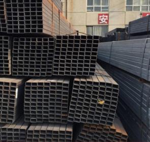 专业生产无缝方矩管 钢结构用方矩管 高品质方矩管价格 产地货源
