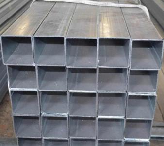 方矩管16mn无缝方管生产厂家 矩形管大口径无缝方矩管
