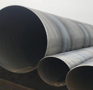 顶管用螺旋钢管 厚壁螺旋钢管 q235螺旋管