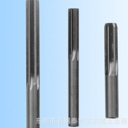 代理TASNOYO钨钢铰刀 10.0