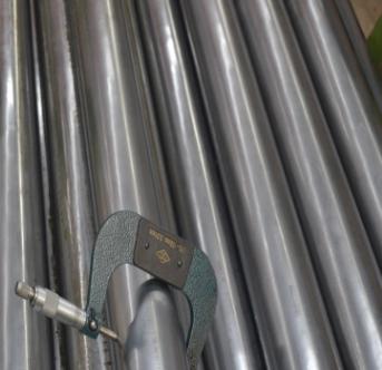 山东厂家销售 精密无缝管 精密拉光管 40Mn2优质精密管