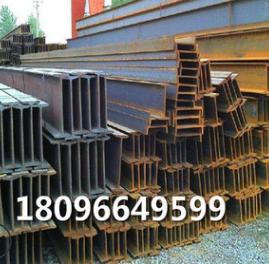厂家批发热轧工字钢 热镀锌工字钢 热轧镀锌工字钢 锰工字钢现货