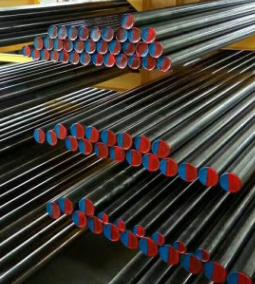 供应高强度C45碳结钢 现货库存 C45(1.0503)圆钢冷拉棒