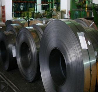 冷扎碳素工具钢SK4钢带淬火热处理 硬态 半硬态 软态 可依需定制
