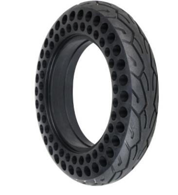 耐动10x2.0平衡车滑板车免充气轮胎厂家直供