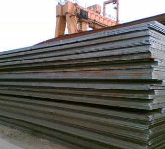 钢厂直销45#钢板 45号碳素结构钢板 免费加工