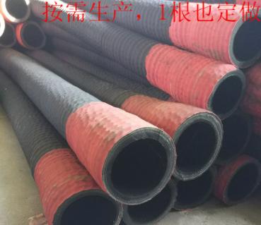 吸粮胶管 吸粮机专用 钢丝缠绕 优质耐磨