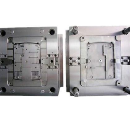 厂家直销精密包胶模具 电动包胶模具 机械设备包胶塑胶模具