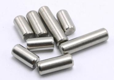 (1/1.2/1.5/1.6/1.8 )304不锈钢圆柱销GB119定位销固定销销钉销子