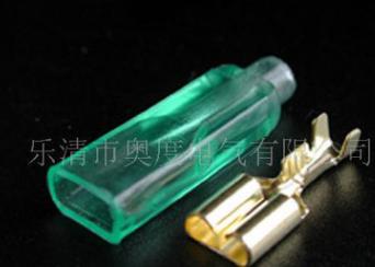 厂家供应DJ7013-6.3-21,连接器,车用接插件,DJ7013-6.3-20