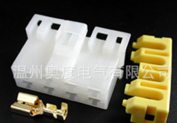 厂家生产DJ70812-6.3-21,车用连接器,接插件,DJ70812-6.3-20