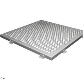 雕花可来图千树华高设计生产铝板材金属加工材铝及材厂家直销