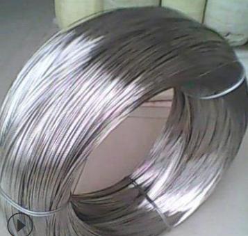 定型铁丝铁线定型金属线金属丝捆扎铁线