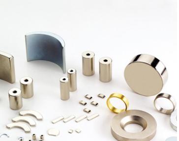 钕铁硼磁铁 强力磁铁 稀土强磁 永磁铁(不零售)