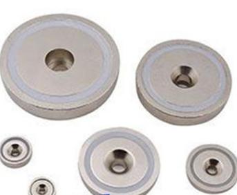 厂家直销 磁性挂钩 强磁挂钩 尺寸外观可订做 规格齐全