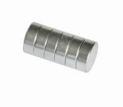 现货D10*3 强力磁铁 钕铁硼永磁铁