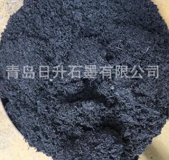 大量销售 吸附材料专用石墨蠕虫 9980300膨胀石墨蠕虫 欢迎选购