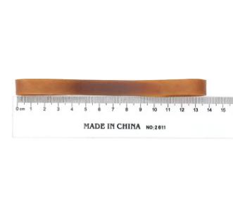 天然橡胶102x10x1.4 弹力强性耐高温橡皮圈 牛皮筋橡皮圈批发
