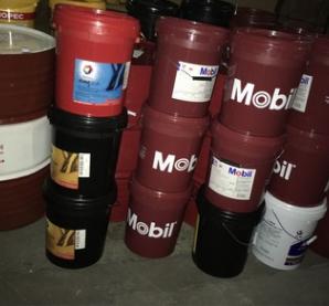 美浮MOBIL MILLCOT K68,K100,K220粘合防飞溅油 粘合剂,防溅油