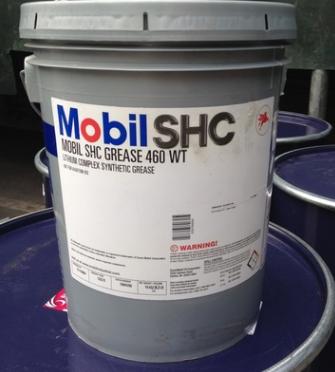 美浮1号合成油脂,MOBIL1号Synthetic Grease 汽车专用油脂 16公斤