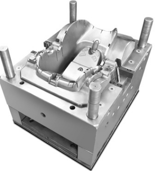 塑胶模具制造 塑胶件开模定制 注塑模具加工东莞生产厂家
