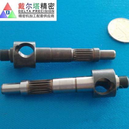 生产销售 显微镜零件 电动液控系统 五金喷枪配件厂家定制批发