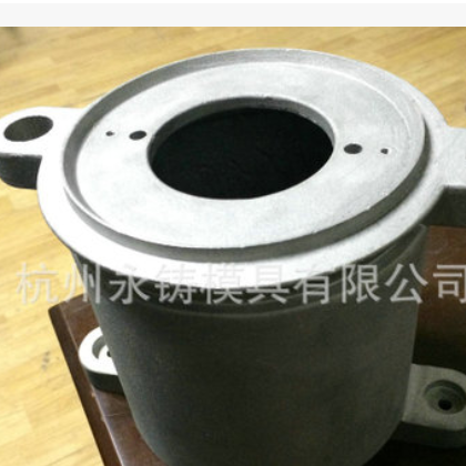 低压浇铸模具砂型浇注铝铸件 汽摩铝铸件产品精密模具