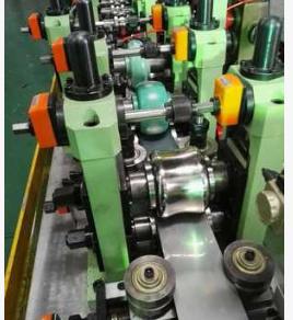 直销高精度焊管模具高质量抗压性强不锈钢焊管机械模具价廉热销