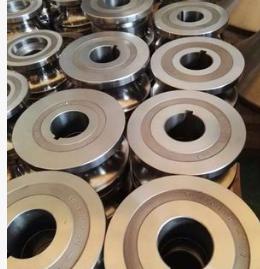 直销精度高硬度强的不锈钢焊管模具调直模具成品率高异型管模具