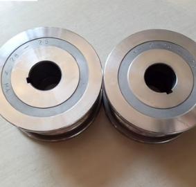 热卖高精度焊管模具不锈钢制管调直模具价格实惠可加工定制生产