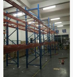 供应放卡板式重型货架,颗粒原材料存放货架,仓库库存货架