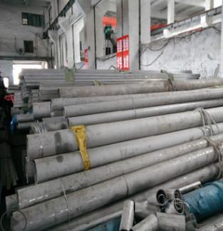 耐腐蚀316L不锈钢无缝钢管 佛山现货批发零售316L不锈钢管