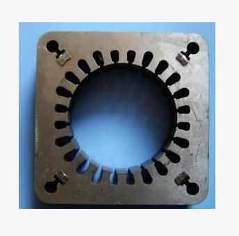 厂家定做直销 电动工具配件 定子 转子 电动车电机配件