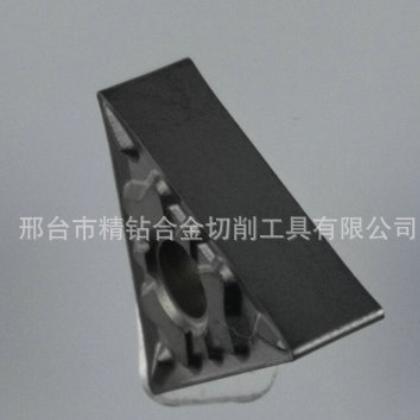 金属陶瓷数控刀片TNMG160404--HQ 三角数控合金车刀片 内孔车刀片