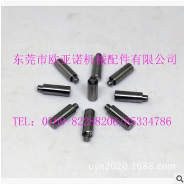 产销 定位柱 小径弹簧柱塞 球头柱塞 非标可定做 弹簧定位柱