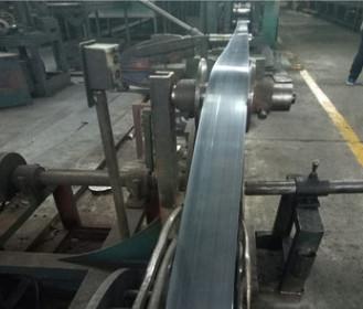 元力带钢现货60Si2MnA热处理发蓝发黑抛光弹簧钢带0.1--3X12-210