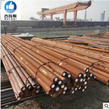 专业供应Gcr15轴承钢管 精密无缝管 各种材质规格厂家库存